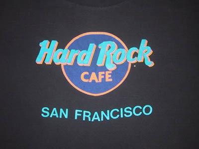 T Shirt Hard Rock Cafe Online